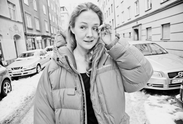 Foto: Christian Gustavsson